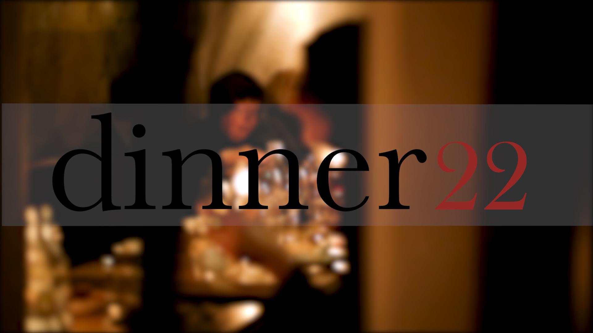 DInner 22 – bild