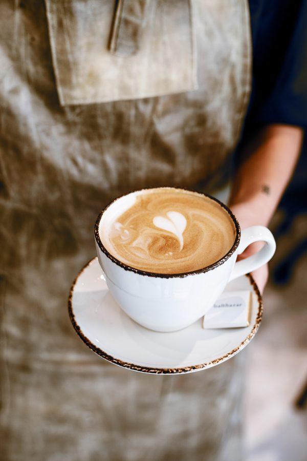 Latte Dream
