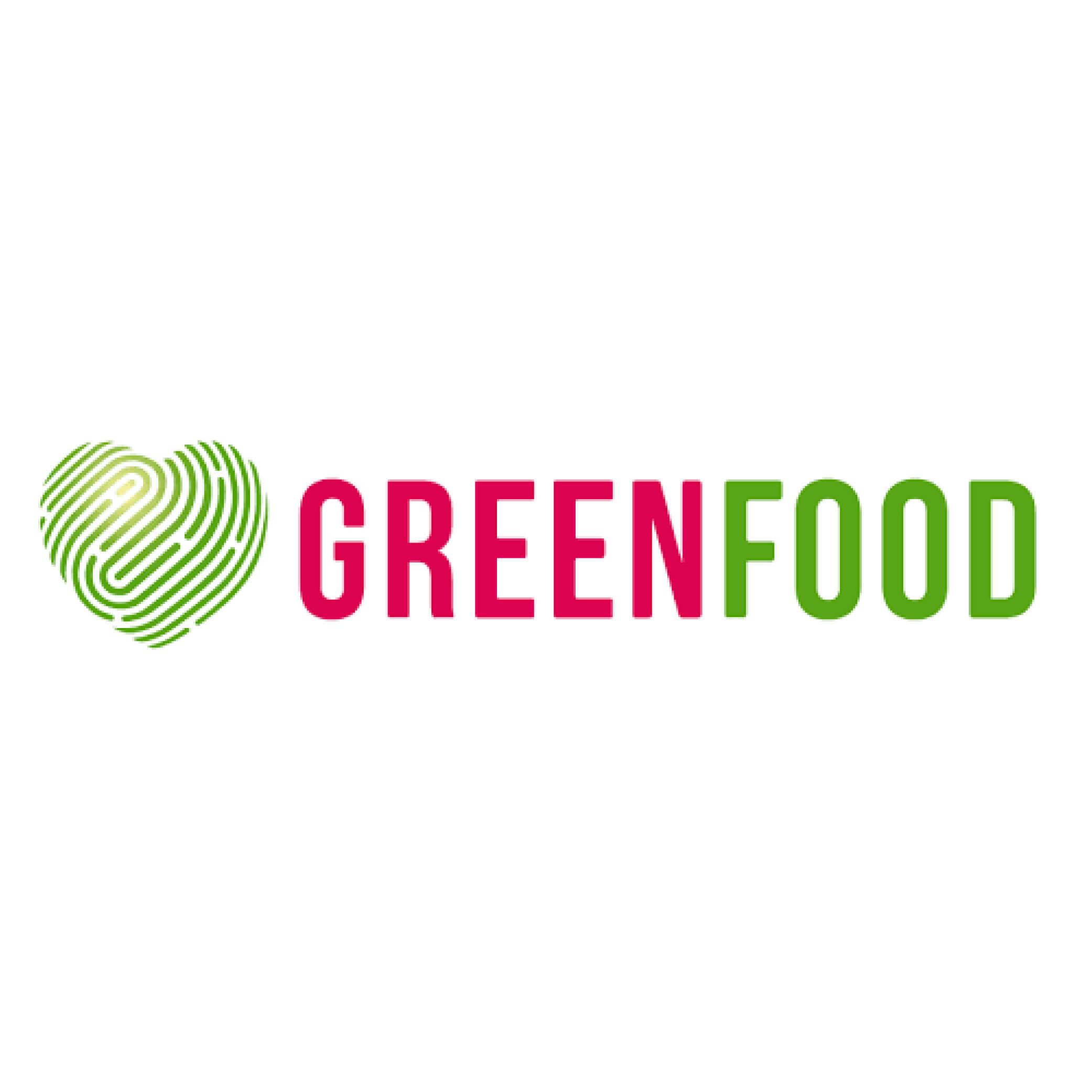 GreenFood - Referenser